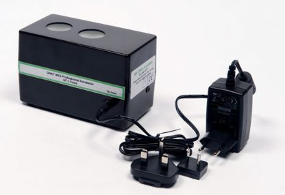gnat mx2 dipslide incubator